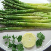 Image of Asparagus Recipe, Group Recipes