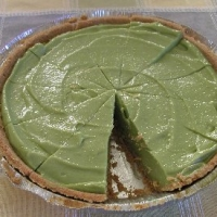 Image of Avocado Pie Recipe, Group Recipes