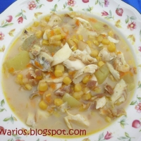 Fish Chowder Recipe on Add Yours Pick Your Photo Browse Caption Optional Upload Photo Or