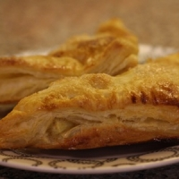 Image of Apple Turnovers Recipe, Group Recipes