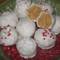 Image of Alabama Snowballs Recipe, Group Recipes