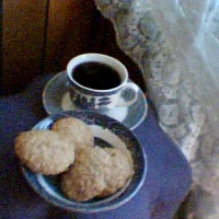 Image of Alans Cookies Recipe, Group Recipes