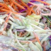Image of Apple Coleslaw Recipe, Group Recipes