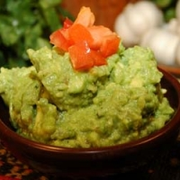 Image of Annas Guacamole Recipe, Group Recipes