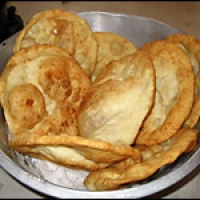 Image of A And M Cafe Fry Bread Recipe, Group Recipes