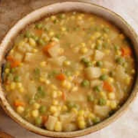 Image of Autumn Soup Recipe, Group Recipes