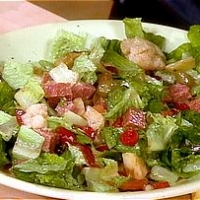Image of Antipasto Salad Recipe, Group Recipes