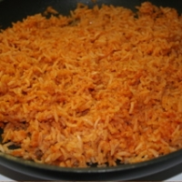 Image of Authentic Spanish Rice Recipe, Group Recipes
