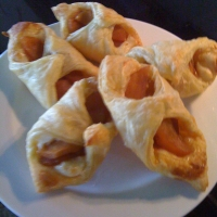 Image of Apple Puff Pastry Recipe, Group Recipes