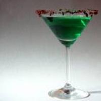 Homemade Creme De Menthe Liqueur Recipe