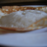 Image of Apam Or Sourdough Rice Pancake Recipe, Group Recipes