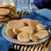 Image of Anise Seed Rolled In Sugar And Cinnamon Cookies Recipe, Group Recipes