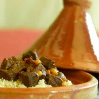 Image of Lamb Tagine Recipe, Group Recipes