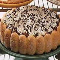Mexican Chocolate Icebox Cake Recipe