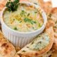 Image of Artichoke Dip Recipe, Group Recipes