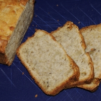 Image of Aunt Graces Yummy Banana Bread Recipe, Group Recipes