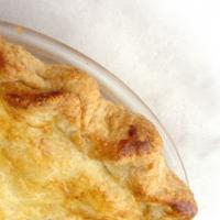Butter Pie Crust Or Pate Brisee Recipe