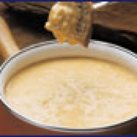 Hot Crab Fondue Recipe