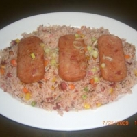 Image of Anyday Fried Rice Recipe, Group Recipes