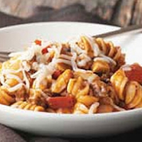 Image of All-in-one Pot Saucy Pastas Recipe, Group Recipes