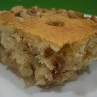 Image of Apple Walnut Cobbler Recipe, Group Recipes
