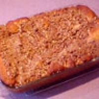 Image of Apple Coffee Cake Recipe, Group Recipes