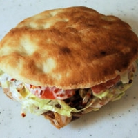 Image of Article And Recipe Similar To My Forever Missed Doener Kebab - Recipe, Group Recipes