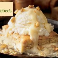 Image of Applebees Blonde Brownies Recipe, Group Recipes