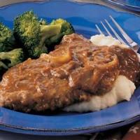 Swampland Venison Cube Steak Recipe