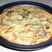 Image of Apple Cake Pie Recipe, Group Recipes