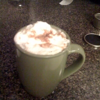 Image of Almond Tea Latte Recipe, Group Recipes