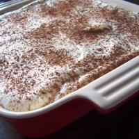 Image of Argentina-style Tiramisu Recipe, Group Recipes