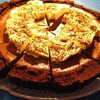 Image of Angelgirl Irish Cream Cheesecake Recipe, Group Recipes