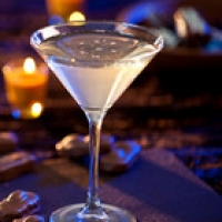 Image of Almond Joy Martini Recipe, Group Recipes