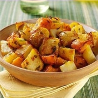 how to cook baby medley potatoes