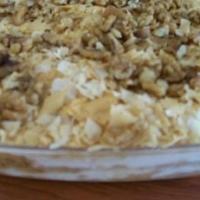 Image of Anarotourta Recipe, Group Recipes
