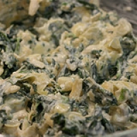 Applebees Spinach Artichoke Dip Recipe