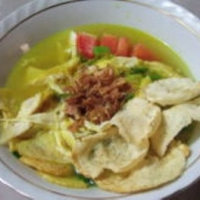 Indonesian Lemongrass Chicken Soup Recipe