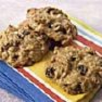 Image of Apple Raisin Cookies Recipe, Group Recipes