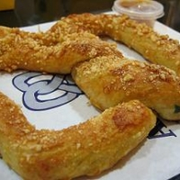 Image of Auntie Annes Pretzels Recipe, Group Recipes