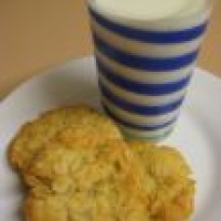 Image of Anzac  Biscuits Cookies Recipe, Group Recipes