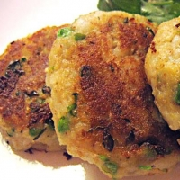 Image of Aloo Vada Recipe, Group Recipes