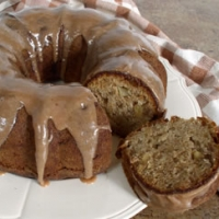 Image of Apple Butter Bundt Cake Recipe, Group Recipes