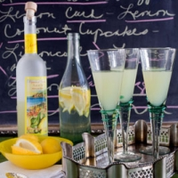Image of Another Limoncello Recipe, Group Recipes