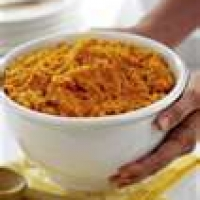 Image of Autumn Maple Sweet Potatoes Recipe, Group Recipes