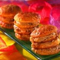 Image of Aubergine Puffs Recipe, Group Recipes