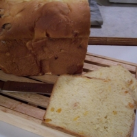 Image of Absolutely Apricot Bread Recipe, Group Recipes