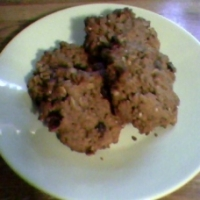 Image of Granola Cookies Recipe, Group Recipes