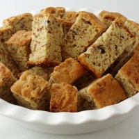 Image of All Bran Rusks Recipe, Group Recipes