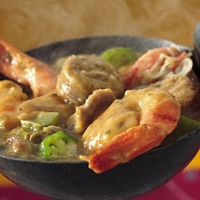 Image of Authentic New Orleans Gumbo Recipe, Group Recipes